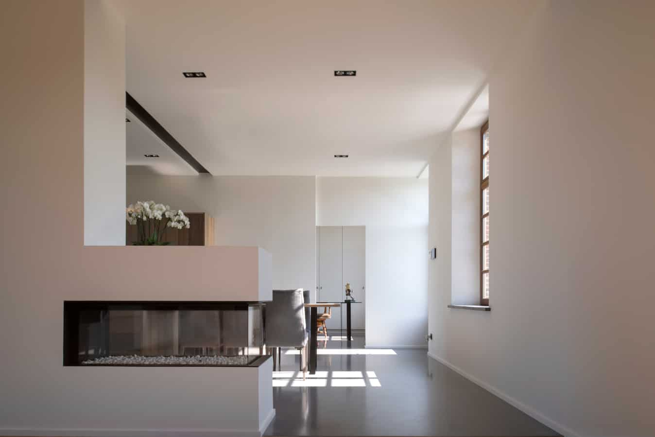 Keuken loft