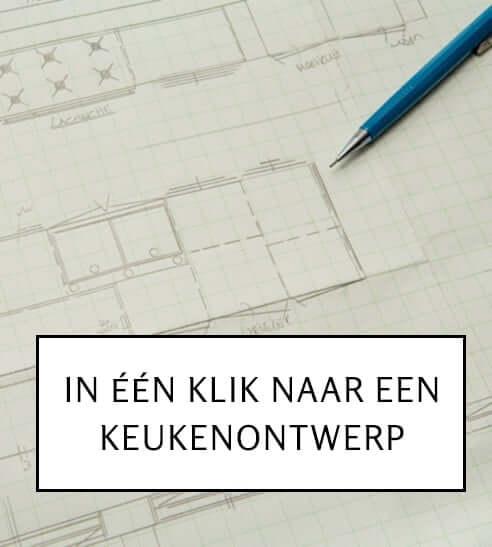 Keuken ontwerp